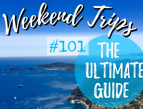 Weekend Trips 101