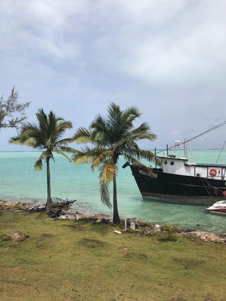 Long Weekend in The Bahamas - Nassau & The Exumas