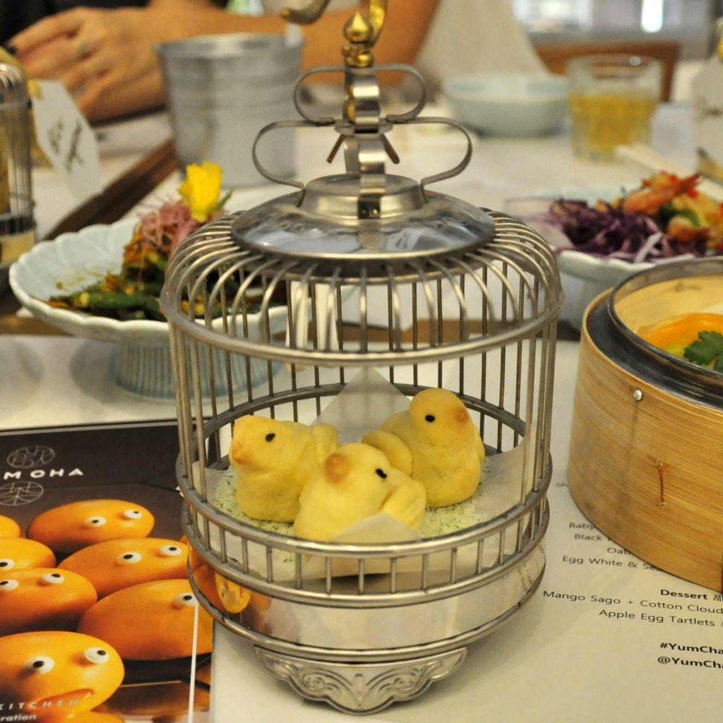 5 Must Eat Food Spots In Hong Kong