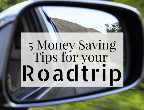5 Tips to save money on car gas on road trip