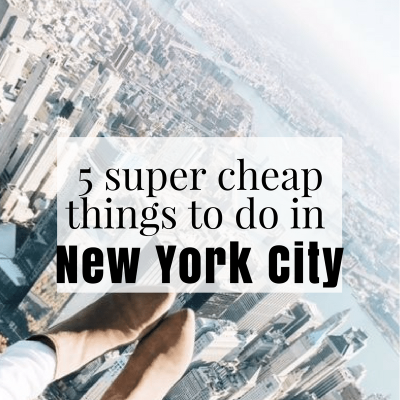 Things to do in new york archives elona the explorer for Things to do in manhattan new york city