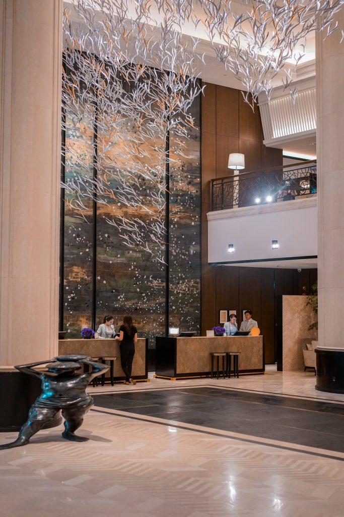 Elona the Explorer: The Best Place to Stay in Singapore