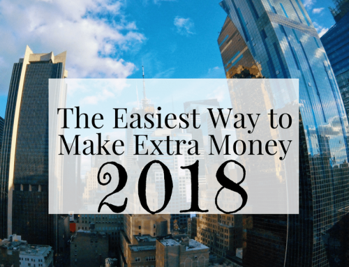 The Easiest Way to Make Money Now (and Travel More)
