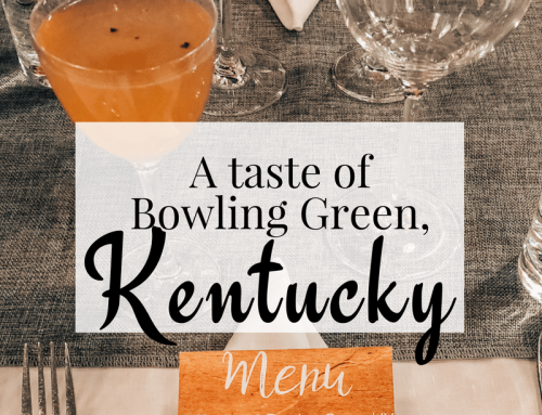 Exploring the United States: Bowling Green, Kentucky