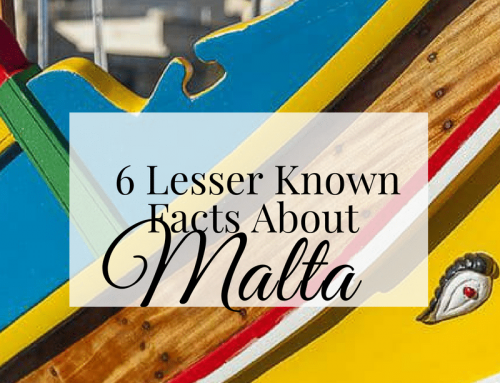 6 Lesser Known Tips For People Traveling To Malta