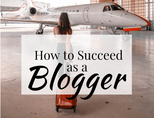 3 Most Important things you need to do (and avoid) to be a Successful Blogger