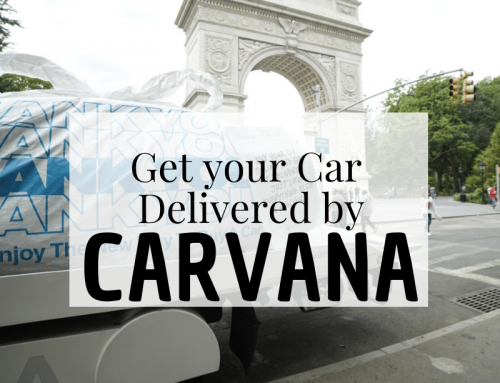 Car Vending Machines Are A Real Thing: Meet Carvana!