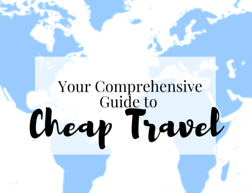 A Comprehensive Guide to Booking Cheap Travel: Flights, Hotels, and Tips!