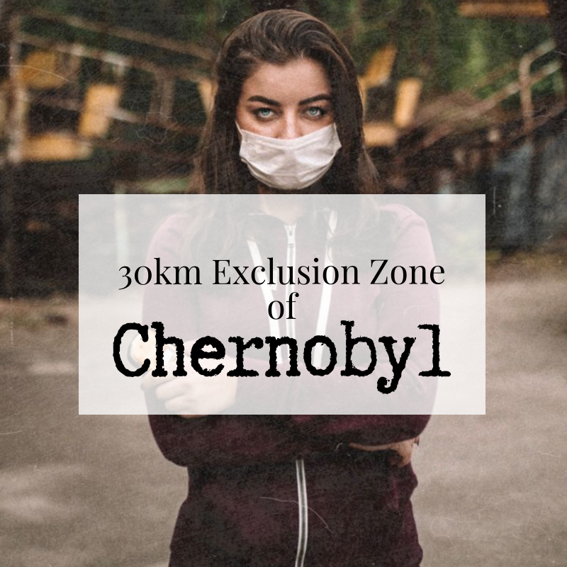 Visiting the Chernobyl Exclusion Zone | how to get to the chernobyl exclusion zone | what to expect in the chernobyl exclusion zone | photo locations in the chernobyl exclusion zone | tips for going to the chernobyl exclusion zone | travel guide for the chernobyl exclusion zone | what kind of tours exist in the chernobyl exclusion zone | is it safe to go to the chernobyl exclusion zone | what to wear to the chernobyl exclusion zone #chernobyltour #traveltips #chernobyl