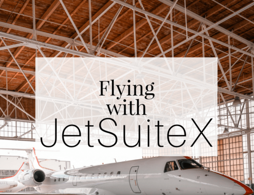Here is How you can Fly Private at an Economy Price – JetSuiteX